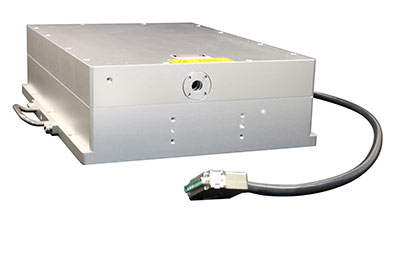 Pulsed Single Frequency Fiber Laser